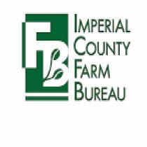 Imperial County Farm Bureau Logo