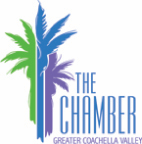 The Chamber Greater Coachella Valley Logo